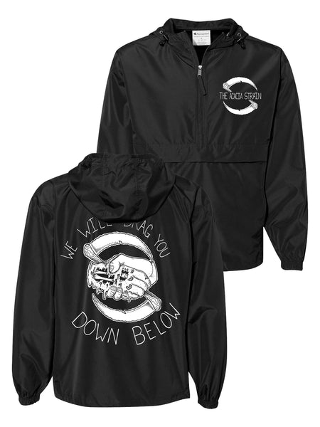 The Acacia Strain - Drag You Down Champion Jacket - Merch Limited