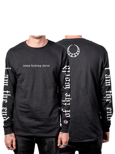 The Acacia Strain - JFC Longsleeve - Merch Limited