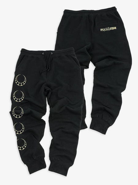 The Acacia Strain - Crescent Moon Joggers - MerchLimited - 1