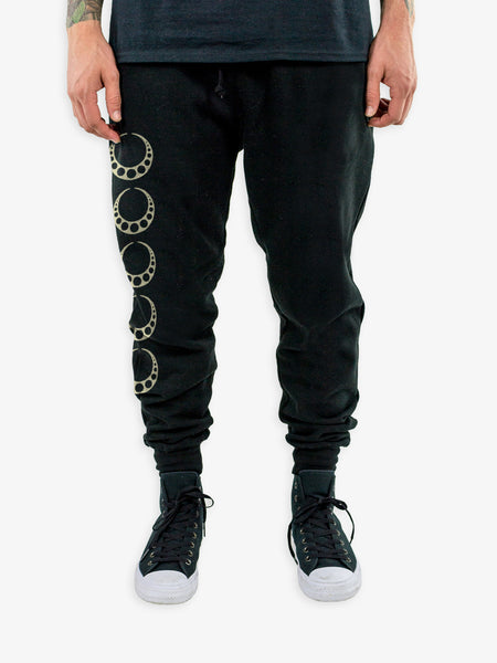 The Acacia Strain - Crescent Moon Joggers - MerchLimited - 2