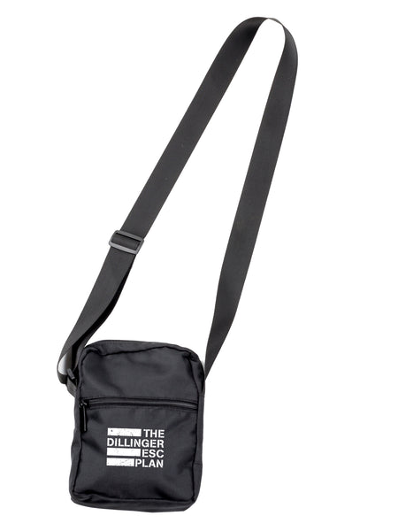 Dillinger Escape Plan - Mini Messenger Bag