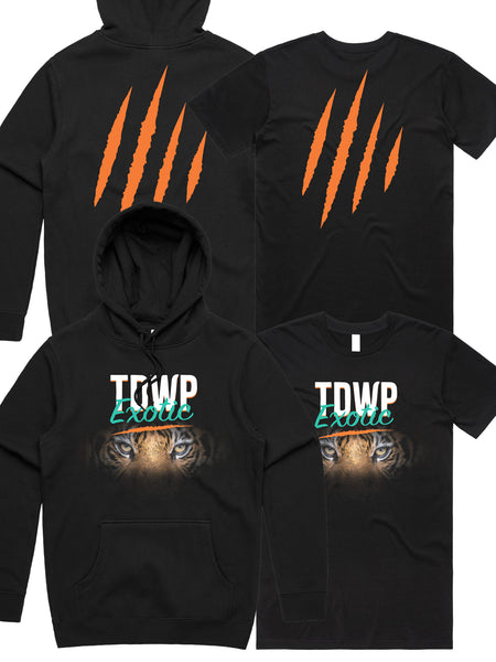 The Devil Wears Prada - TDWP Exotic - SHIPS APRIL 20 - Merch Limited