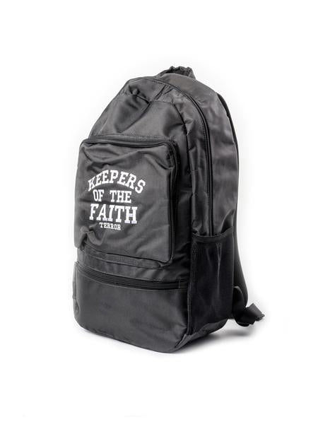 Terror - Backpack - Merch Limited