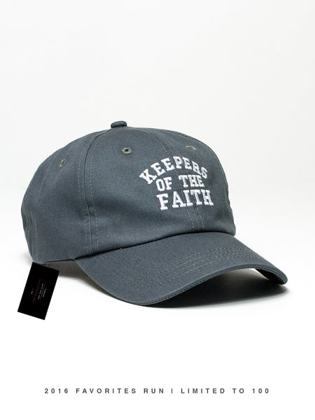 Terror - KOTF Dad Hat - 2016 Favorites Edition - MerchLimited - 1