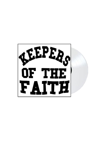 Terror - Keepers of the Faith Vinyl LP (10 Year Edition)