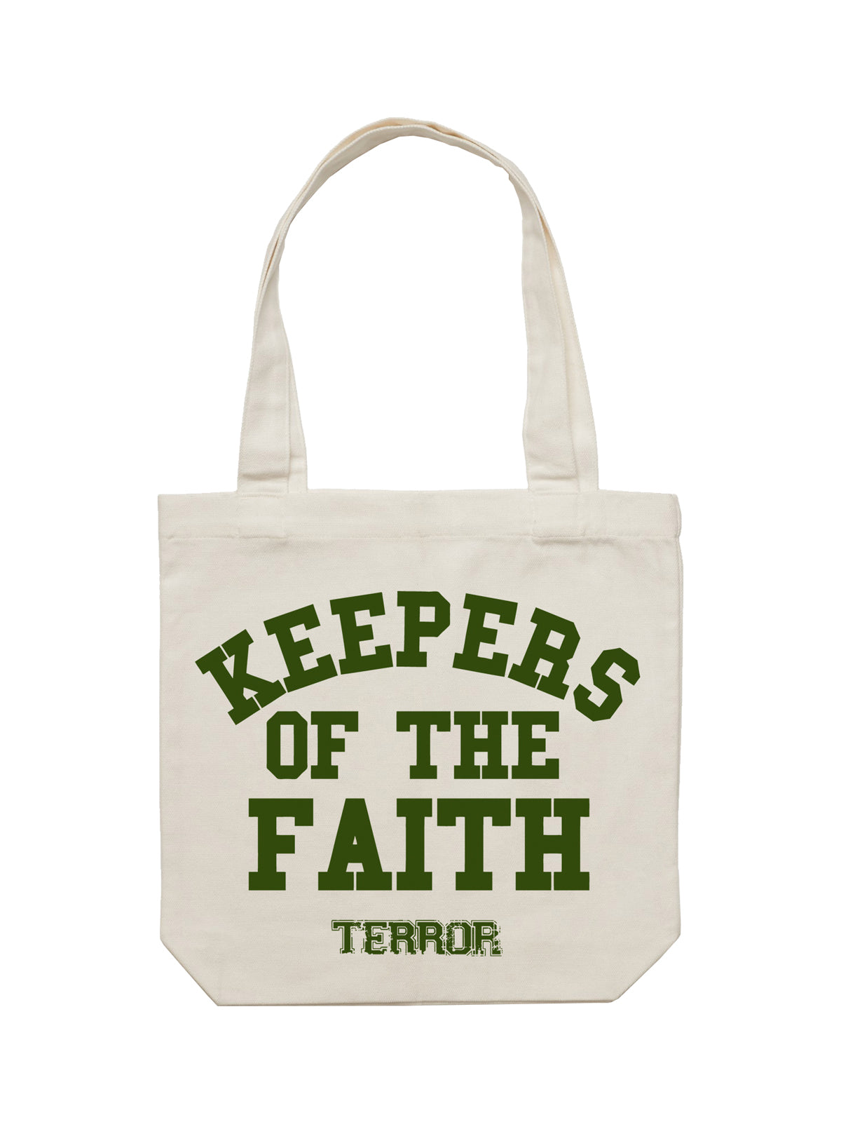 Terror - KOTF Tote Bag - SHIPS MAY 28 - Merch Limited