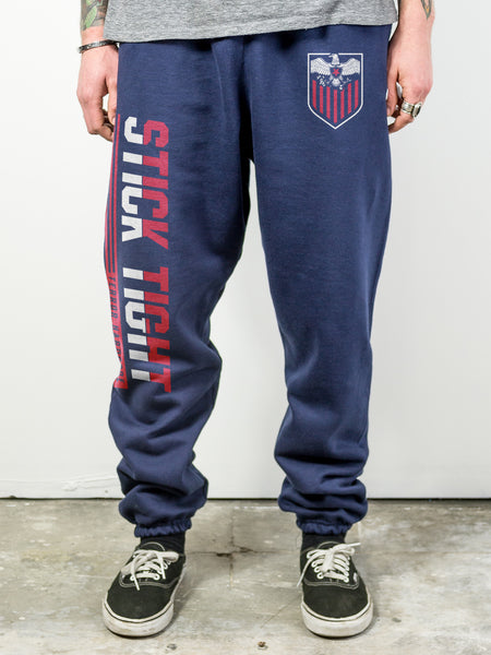 Terror - Team USA Sweatpants - Merch Limited