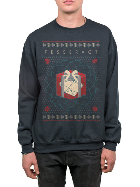 TesseracT - 2016 Holiday Crewneck - MerchLimited - 1