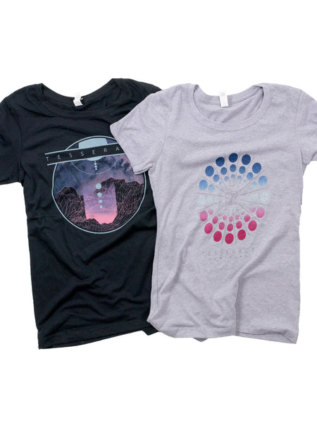 TesseracT - Mystery Sale - Merch Limited