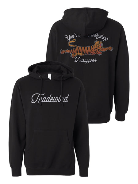 Trade Wind - Disappear Hoodie - MerchLimited - 1