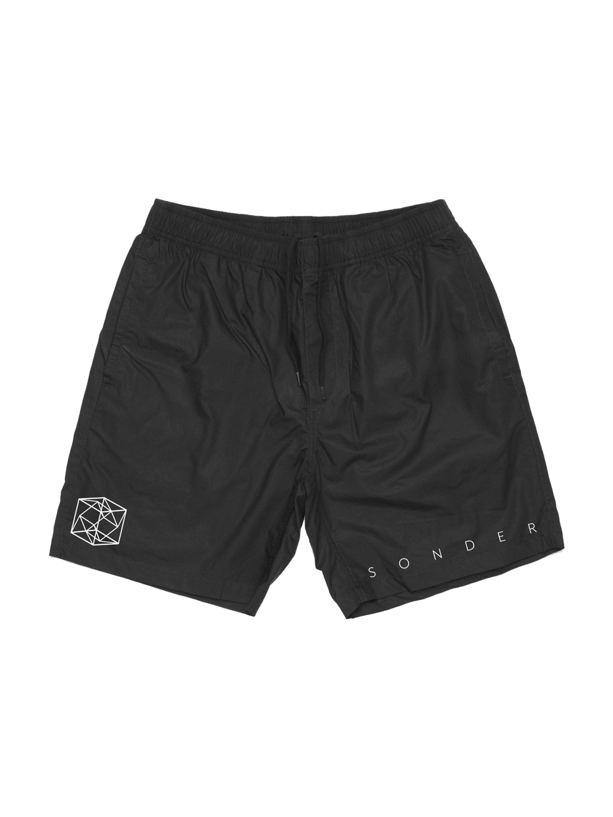 TesseracT - Sonder Beach Shorts - Merch Limited