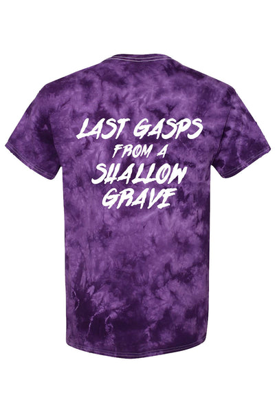 The Acacia Strain - Shallow Grave Shirt - Merch Limited