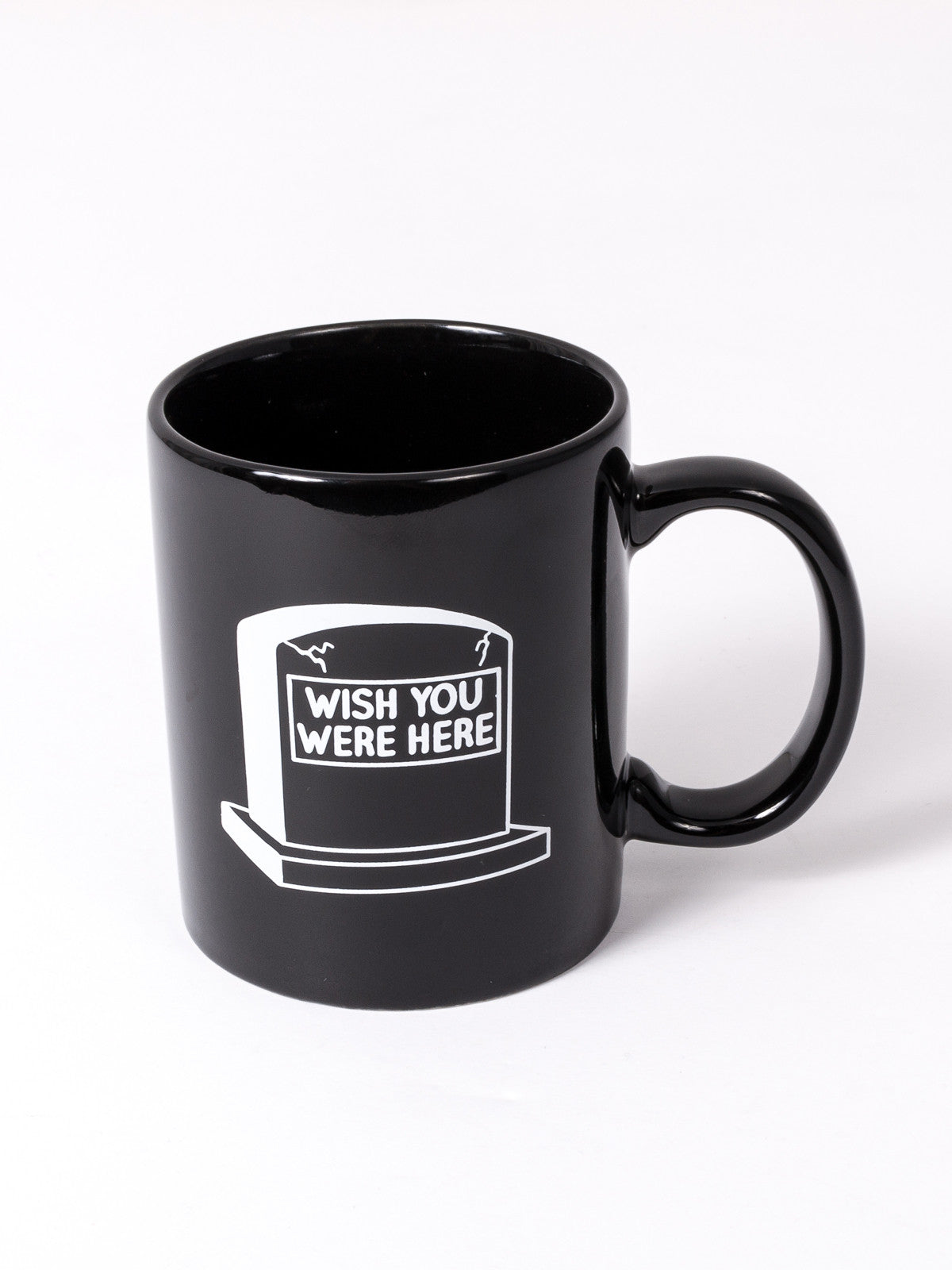 Wish You Were Here Coffee Mug - Merch Limited