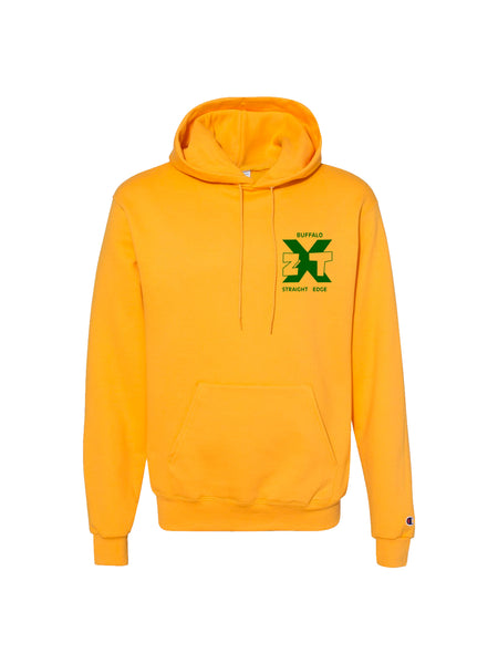 Zero Tolerance - Straight Edge Hoodie - SHIPS MAY 15 - Merch Limited