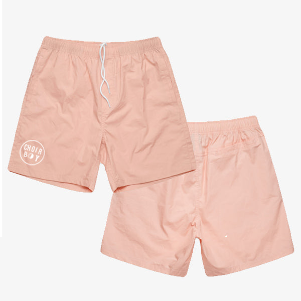 Choir Boy - Beach Shorts - Merch Limited