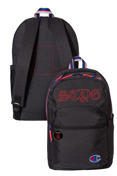 Stick to Your Guns - STYG Champion Backpack - Merch Limited