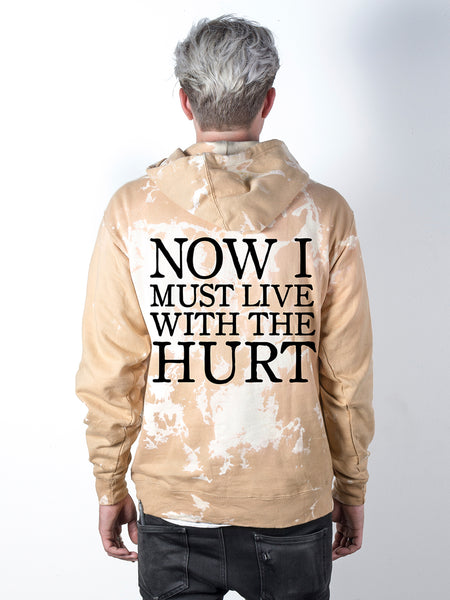Stick To Your Guns - The Hurt Hoodie + Digital Download - Merch Limited