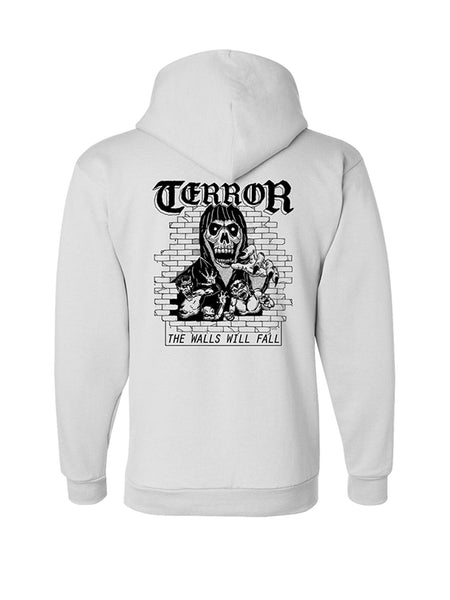 Terror - The Walls Will Fall Bundle