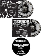 Terror - Total Retaliation Slipmat Bundle