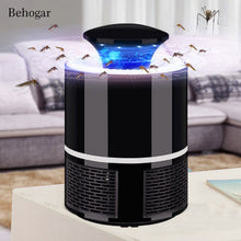 Load image into Gallery viewer, Electric mosquito killer lamp