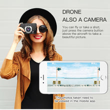 Load image into Gallery viewer, Mini drone Camera