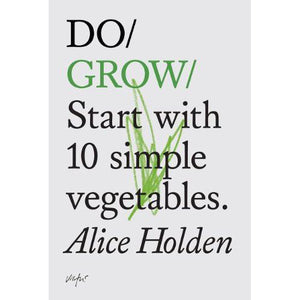 Do Grow Book