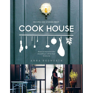RECIPES AND STORIES FROM THE COOKHOUSE