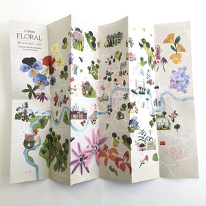 A London Floral Guide