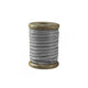 Striped Ribbon on Wooden Spool