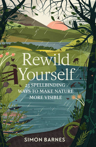 Rewild Yourself Book