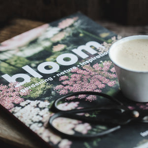 BLOOM MAGAZINE