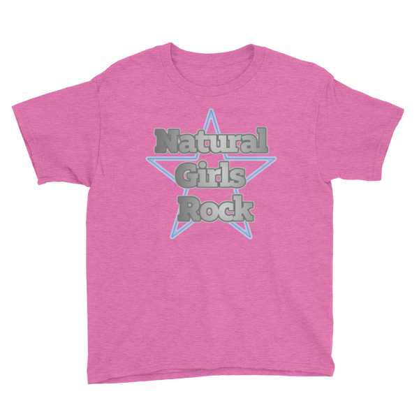 Natural Girls Rock (Youth) XS-XL