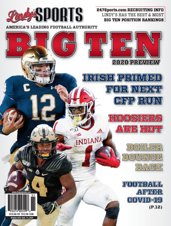 2020 Big Ten College Football