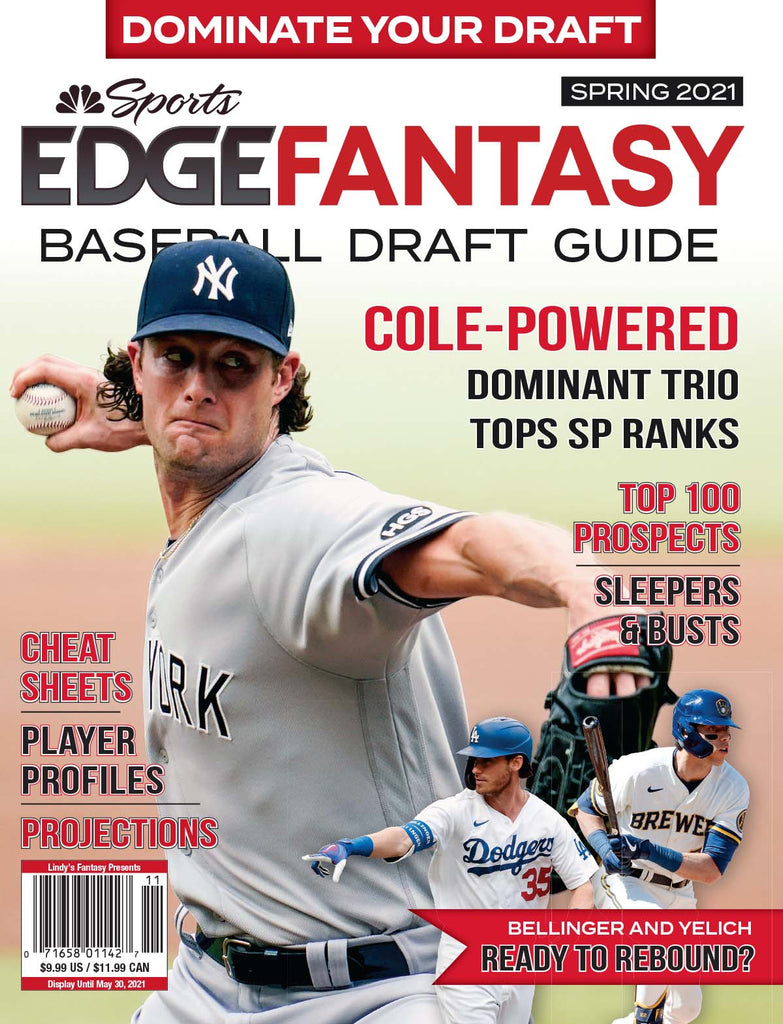 2021 Rotoworld  NOW  NBC Sports Edge Fantasy Baseball