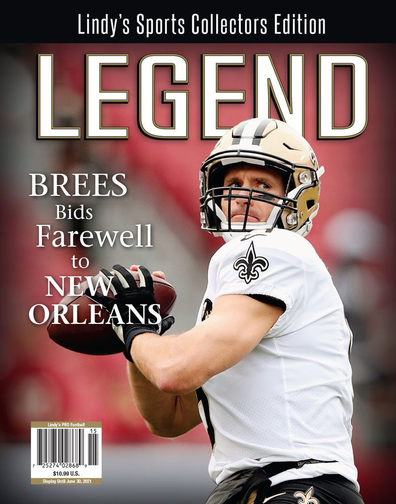 Drew Brees Special Edition