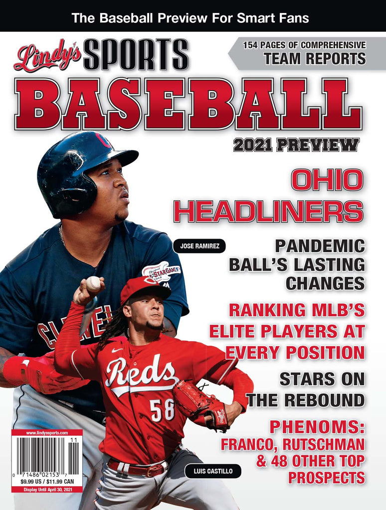 2021 Lindy's Baseball Preview