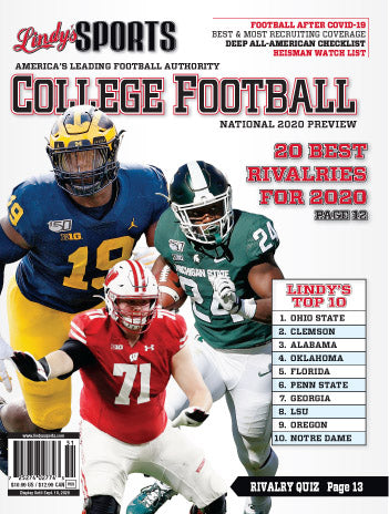 2020 National College Football