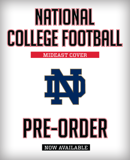 2021 National College Football