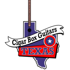Cigar Box Guitars of Texas