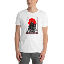 Load image into Gallery viewer, 3 String Samurai T-Shirt