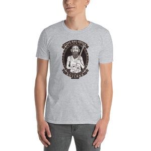 Cigar Box Guitar Builder design T-Shirt