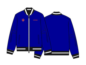 THE MANNY TRACK JACKET