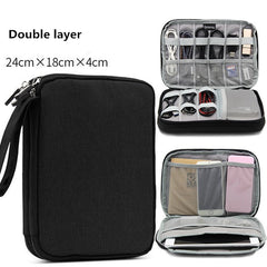 Men Women Travel Digtal Bag