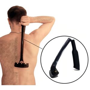 BackBlade Back Hair Shaver