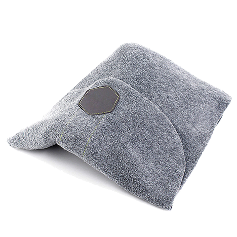 Image of Neck Scarf Travel Pillow