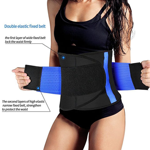 Image of Sweat Waist Trimmer