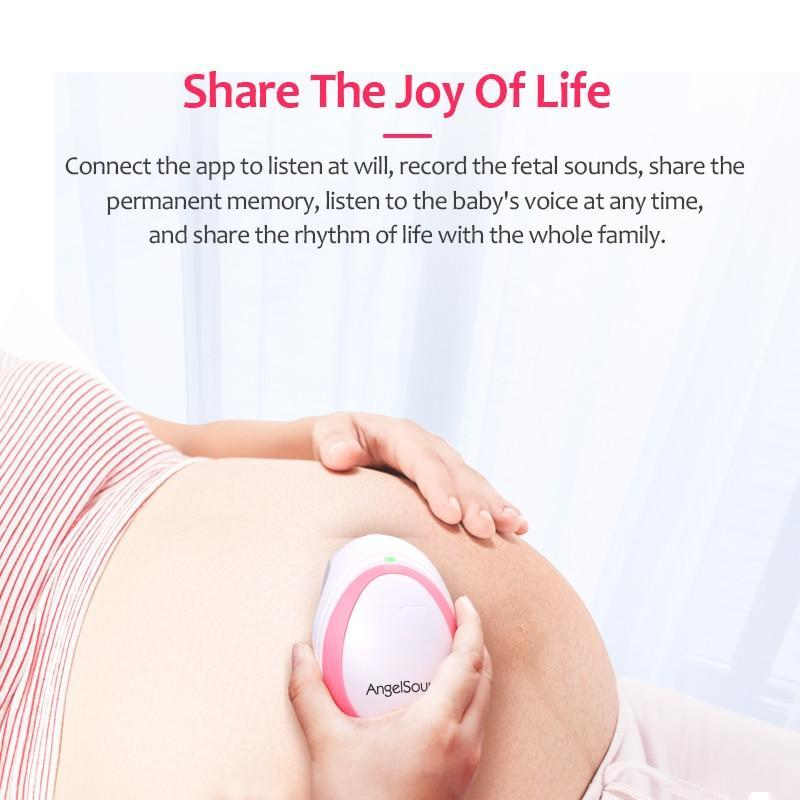 Baby Heartbeat Monitor