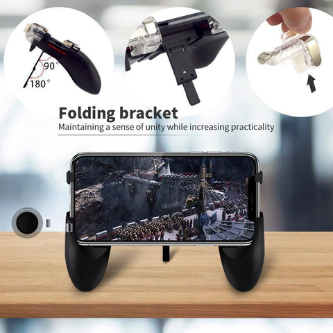 Image of Phone Game Controller