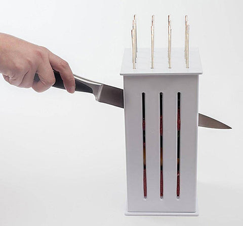 Image of Easy Barbecue Kebab Maker