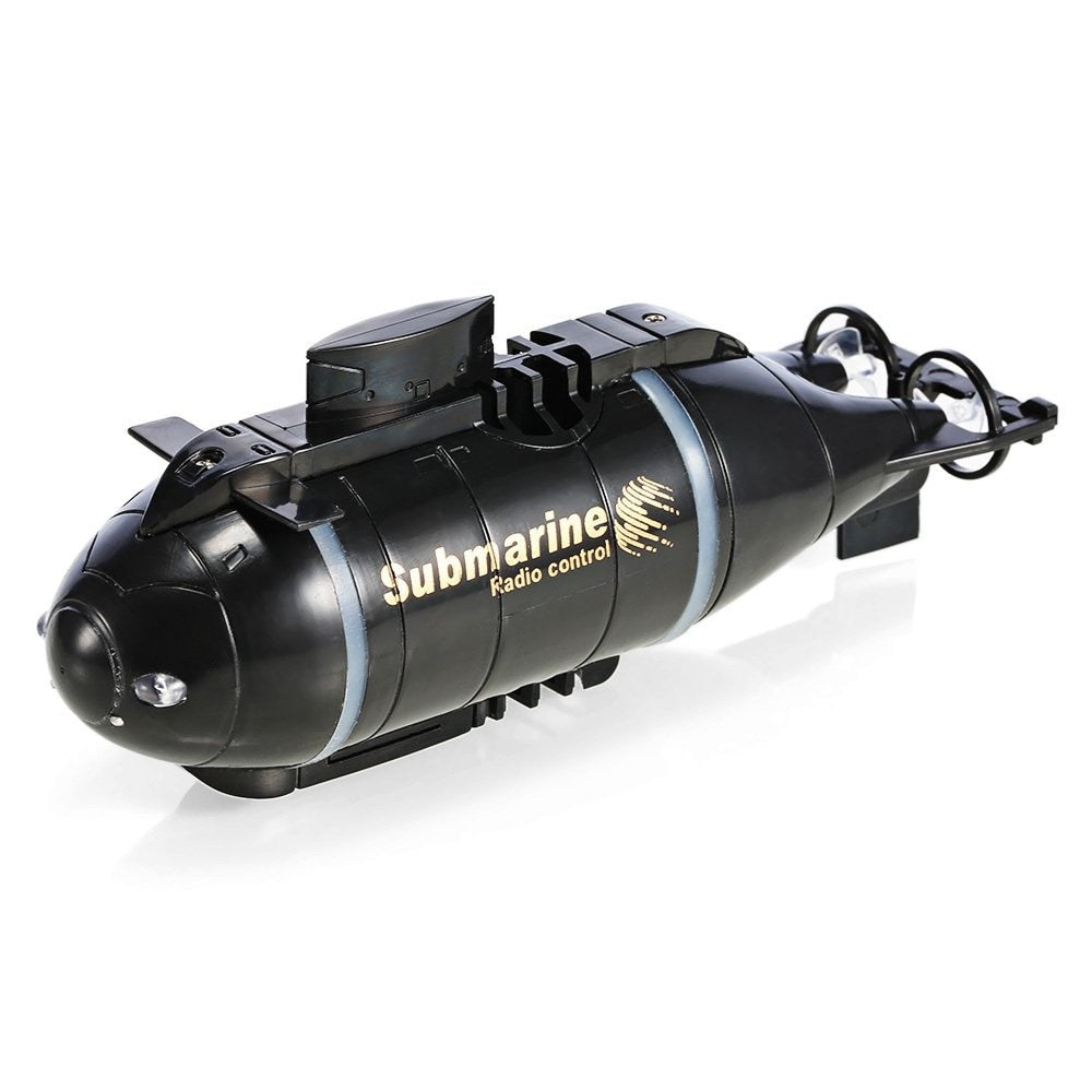 Remote Control Submarine